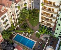 Eldon Villas, Апарт-отели - Найроби