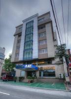 Fersal Hotel Malakas, Quezon City, Hotely - Manila
