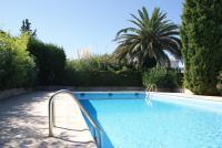 Maison Plage de la Garonette, Ferienhäuser - Sainte-Maxime