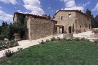 Antico Podere Marciano, Hétvégi házak - Barberino di Val d'Elsa