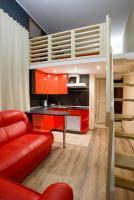 Like Home Apart-Hotel, Apartmánové hotely - Petrohrad