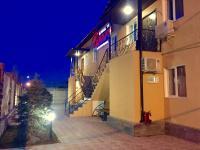 Voyazh, Hotely - Taraz