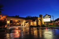 University Park Inn & Suites, Hotels - Davis