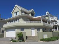 Point Village Accommodation - Laurie's House, Dovolenkové domy - Mossel Bay