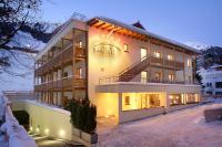 Banyan, Hotely - Sankt Anton am Arlberg