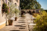 Hostellerie Bellevue, Szállodák - Rocamadour