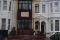 Andora Guest House (B&B)