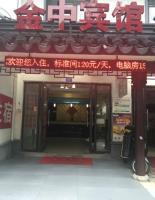 Jinzhong Inn, Szállodák - Szucsou