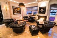 Diamond Suites, Hotely - Keflavík