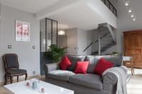 Apartment Rue Neuve with Elevator, Apartmány - Bordeaux