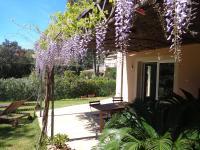 Villa Angelina Jardin, Апартаменты - Гримо
