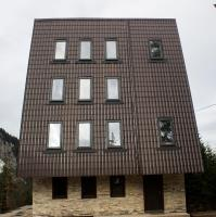 Max-Well Paviljoni, Apartmanok - Jahorina