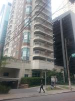 Villa Funchal Bay Apartaments, Apartmanok - São Paulo