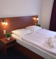 Hotel ELMA, Hotels - Srbsko