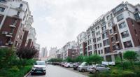 Qingdao Golden Beach Sihaiju Seaview Apartment Diwei Garden Branch, Apartments - Huangdao