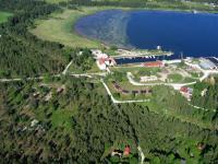 Valleviken Hotell, Pensionen - Valleviken