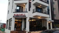 Namu Guesthouse & Pension, Гостевые дома - Yeosu