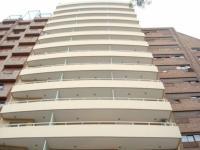 Torre Olmos III, Apartmanok - Cordoba