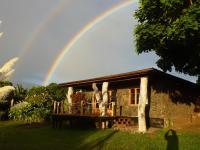 Cabaña Oreko, Prázdninové domy - Hanga Roa