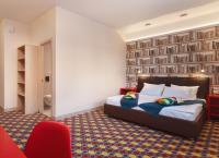 Design-Hotel Privet, Ya Doma!, Hotely - Nizhny Novgorod