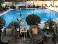 Hotel Alexander, Hotely - Milano Marittima