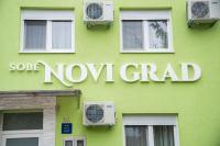 Sobe Novi grad, Penzióny - Osijek