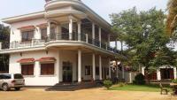 Lim Hong Guesthouse, Penziony - Banlung