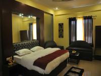 Hotel New Park Plaza, Inns - Haridwār