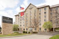 Country Inn & Suites by Radisson, Nashville Airport, TN, Hotels - Nashville