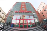New World Hotel, Hotel - Ulaanbaatar