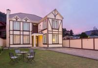 Villa Cassandra, Penzióny - Nuwara Eliya
