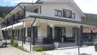 La Roca, Guest houses - Grinţieşu Mic