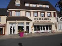 Au Bon Accueil, Hotel - Juvigny-sous-Andaine