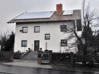 Separatè im Haus Carmen, Apartments - Schrebitz