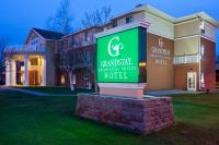 GrandStay Residential Suites Hotel, Hotels - Saint Cloud