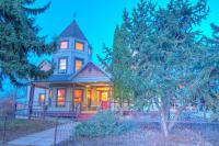 Berthoud Inn & Events, Bed and Breakfasts - Berthoud