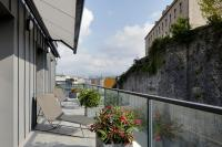 Amani Terrace Apartment by FeelFree Rentals, Apartmány - San Sebastián