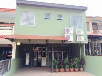 Haistar Homestay PHM2, Priváty - Johor Bahru