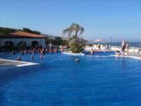 Estella Club, Hotely - Montepaone