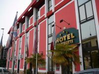 Hotel Matteotti, Hotely - Vercelli