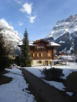 Haus Sapporo, Apartments - Grindelwald