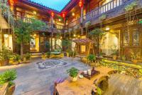 Lijiang Riverside Inn, Penziony - Lijiang