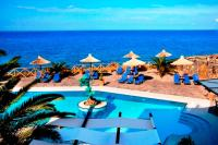 Blue Sea, Hotels - Mochlos