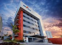 Citi Hotel Premium Caruaru, Hotely - Caruaru