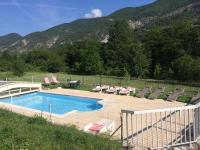 Les 2 Alpes, Bed and breakfasts - Puget-Théniers