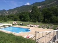 Les 2 Alpes, Отели типа «постель и завтрак» - Puget-Théniers