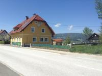 Ferienwohnungen Grün, Apartments - Preitenegg