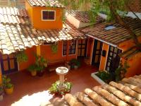 Churup Guest House, Penzióny - Huaraz