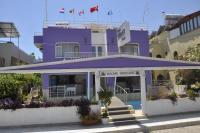 Dalyan Terrace Hotel, Hotels - Dalyan