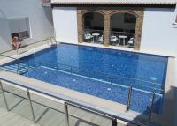 Apartamentos Trinidad, Appartamenti - Alange